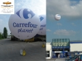 ballon-publicitaire-carrefour-planet
