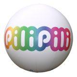 Ballon publicitaire 2,5 m
