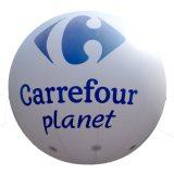 Ballon publicitaire 3,5 m