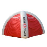 Tente gonflable R-Gloo light 4 x 4 M