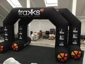 Arche Trakks